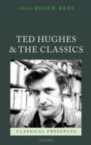 ksiazka tytuł: Ted Hughes and the Classics autor: REES