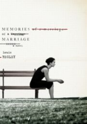 ksiazka tytuł: Memories of a Marriage autor: Louis Begley