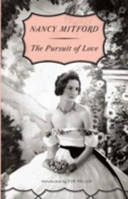 ksiazka tytuł: Pursuit of Love autor: Nancy Mitford