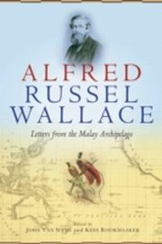 ksiazka tytuł: Alfred Russel Wallace: Letters from the Malay Archipelago autor: