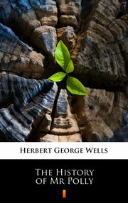 The History of Mr Polly, Herbert George Wells