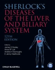 ksiazka tytuł: Sherlock's Diseases of the Liver and Biliary System autor: