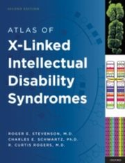 ksiazka tytuł: Atlas of X-Linked Intellectual Disability Syndromes autor: Roger E. Stevenson, Charles E. Schwartz, Curtis R. Rogers