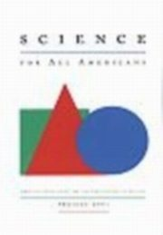 ksiazka tytuł: Science for All Americans autor: Andrew Ahlgren, F. James Rutherford