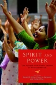 ksiazka tytuł: Spirit and Power: The Growth and Global Impact of Pentecostalism autor: