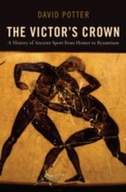 ksiazka tytuł: Victor's Crown:A History of Ancient Sport from Homer to Byzantium autor: