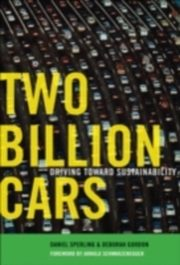 Two Billion Cars Driving Toward Sustainability, SPERLING