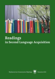 Readings in Second Language Acquisition - 09 Gender differences in language acquisition and learning,