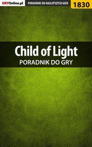 Child of Light - poradnik do gry, Natalia Fras