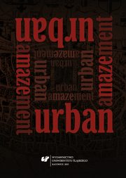 Urban Amazement - 01 The City That Is Not: Apophasis and Anglo-Saxon Urbanism,