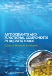 Antioxidants and Functional Components in Aquatic Foods,