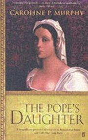 THE POPE'S DAUGHTER EBK, Murphy