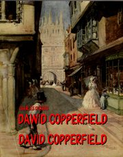 Dawid Copperfield, Charles Dickens