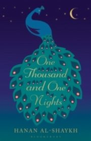 One Thousand and One Nights, Hanan Al-Shaykh