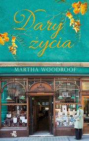 Dary życia, Martha Woodroof