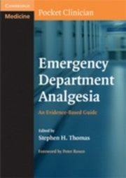 Emergency Department Analgesia, Thomas