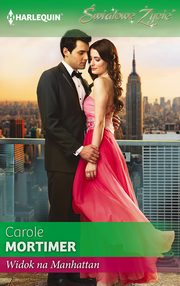 Widok na Manhattan, Carole Mortimer
