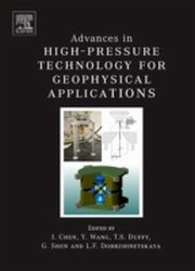 Advances in High-Pressure Techniques for Geophysical Applications,