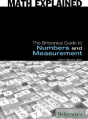 ksiazka tytuł: Britannica Guide to Numbers and Measurement autor: Britannica Educational Publishing