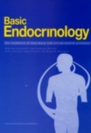ksiazka tytuł: Basic Endocrinology: For Students of Pharmacy and Allied Health autor:
