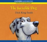 ksiazka tytuł: Invisible Dog, The autor: Dick King-Smith