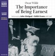 ksiazka tytuł: Importance of Being Earnest autor: