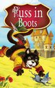 Puss in Boots. Fairy Tales, Peter L. Looker